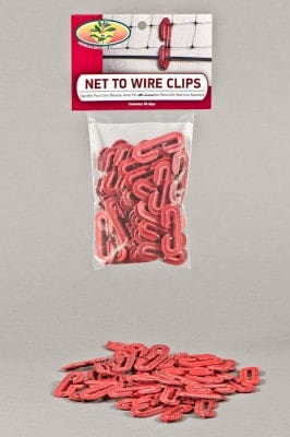 Netting Clips Americannettings Com 1 800 811 7444