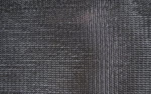 65% Stable-Knit Shade Cloth