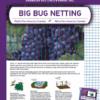 Big Bug Netting