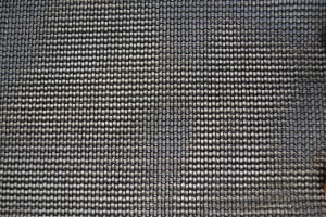 knit shade cloth