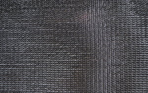american knit shade cloth