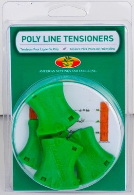 Poly Line Tensioners