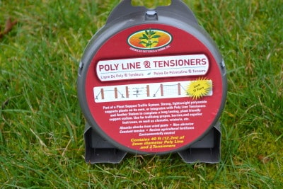 Poly Line with 2 Tensioners