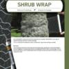 Shrub Wrap Catalog