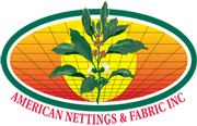 American Nettings & Fabric Logo